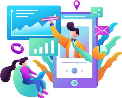 marketing tools demo